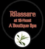 Rilassare Day Spa Logo