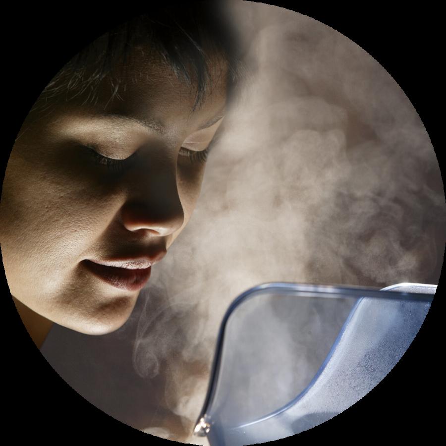 steam treatments aromatherapy ballston spa